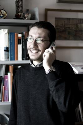 Sergio Amedeo